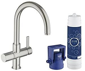 GROHE Blue Pure - Grifo (100 - 240, 50 - 60)