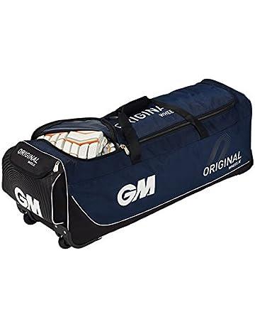 GM 5 Star Original Whellie Cricket Kit Bag by Gunn   Moore - Full Size  Cricket b73823ea55371