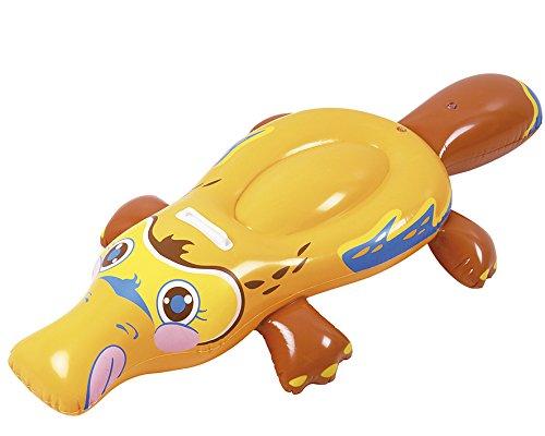 Pool Float Inflatable Duckbill Ride