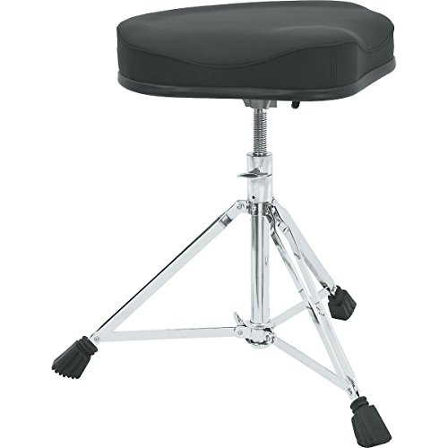 Taye Hardware - Taye Drums Hardware DT670 Heavy Duty Mororcycle Top Throne