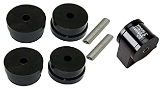 Torque Solution TS-EX-004 Side Inserts & Billet Front Engine Mount Combo(Mitsubishi Evolution X 08-14) (B00OI8AFY6)   Amazon price tracker / tracking, Amazon price history charts, Amazon price watches, Amazon price drop alerts