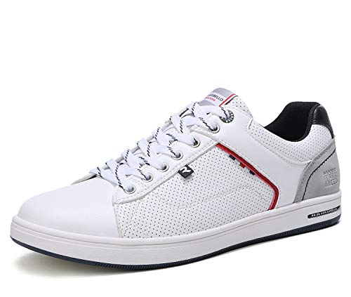 ARRIGO BELLO Freizeitschuhe Herren Sneaker Walkingschuhe Berufsschuhe Wanderschuhe Leichte Trainers Größe 40-46