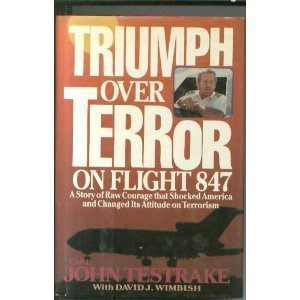 Triumph Over Terror on Flight 847
