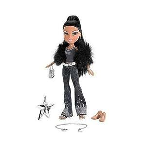 Amazon.com: Bratz Forever Diamondz Jade: Toys & Games