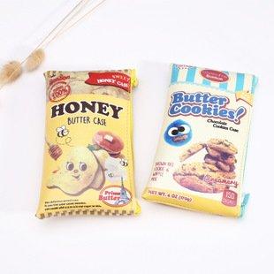 Happy Star® mantequilla Galletas miel patatas fritas lápiz ...