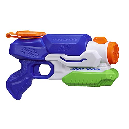 Nerf Super Soaker Freeze Fire Blaster