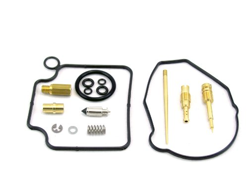 Freedom County ATV FC48053001 Carburetor Rebuild Kit for Honda TRX300EX Sportrax Honda Trx300ex Stock