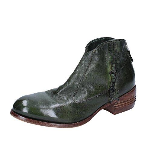 Delle Green Boots Moma Donne Moma Women's Verdi Stivali Oqt8TTPXxw