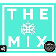 The Mix  3CD
