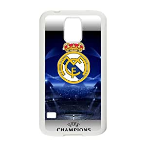 Champions League Fashion Comstom Plastic case cover For Samsung Galaxy S5