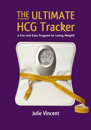 Simeon And Anna (The Ultimate hCG Tracker: A Fun and Easy Program for Losing)