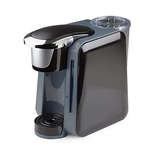 FortheChef Deluxe Countertop K-Cup Compatible Brewer, 1420W