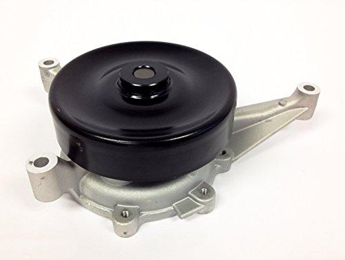 OAW F6040 Engine Water Pump for 00-08 Jaguar S-Type (Chassis L52823) & 03-05 Lincoln LS 3.0L - Jaguar Water Pump