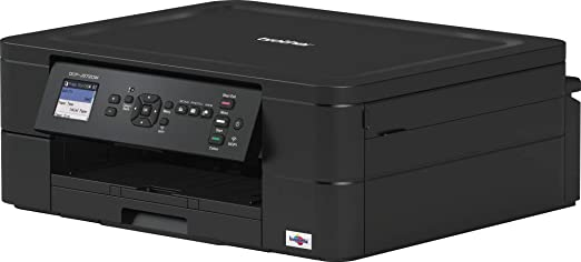 Brother MFC-J5720DW Multifuncional Inyección de Tinta 35 ppm 6000 ...