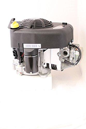 13,5 PS tráctor Motor Briggs & Stratton con aceite: Amazon ...