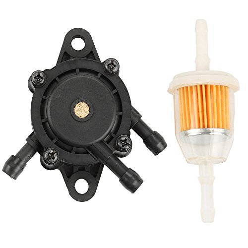 Harbot Fuel Pump 24