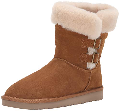 Koolaburra by UGG Women's Sulana Short Fashion Boot