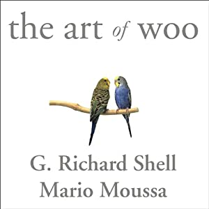 The Art of Woo Audiobook