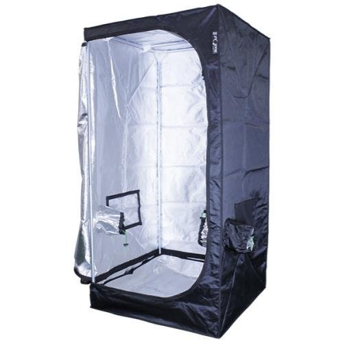 - SunHut Blackout 35-2.6 ft x 2.6 ft x 5.3 ft