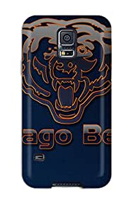 Lucas B Schmidt's Shop New Style 7KSABS68Y0IQT4WW chicagoears NFL Sports & Colleges newest Samsung Galaxy S5 cases