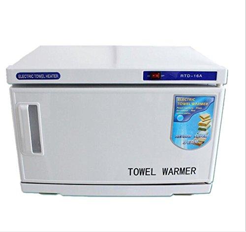 110V Hot Towel Warmer UV Sterilizer #025100 techtongda