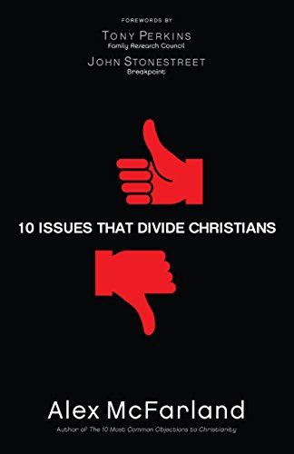 10-Issues-That-Divide-Christians