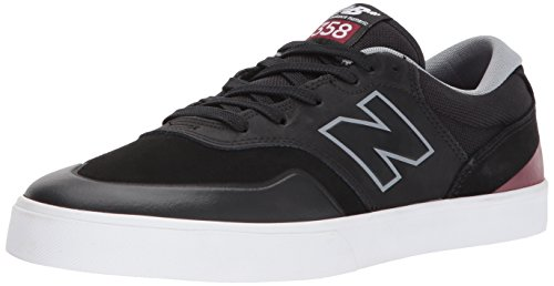 New Balance Menns Nm358rr Svart