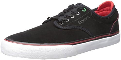 Emerica Men s Wino G6 X Sriracha Skate Shoe