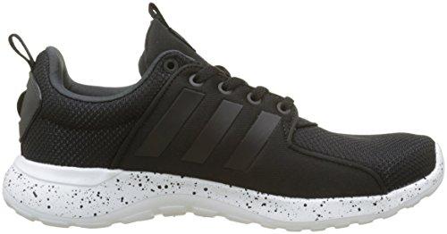 Adidas Herren Cloudfoam Lite Corridore Laufschuhe Schwarz (core S18 Nero / Carbone / Nucleo Ftwr Bianco Nero S18 / Carbone / Ftwr Bianco)