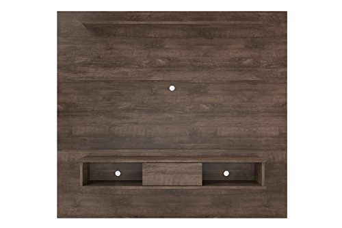 Midtown Concept 2-shelf 70-inch TV Board, Distressed ()