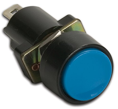 Design Engineering 080232 Push Button Switch For On/Off Control of CryO2 System Bursts