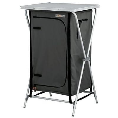 à monter soi-même en–vierkan T Aluminium–Chaise de camping * * Séville * *