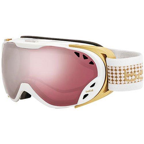 Bolle 21138 Duchess Ski Google, White and - Scarlett Bolle Goggles