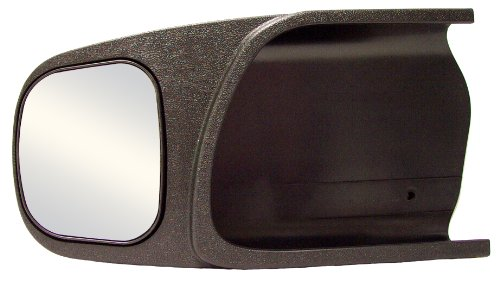jeep towing mirror - 8