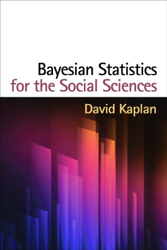 Download Bayesian Statistics for the Social Sciences (Methodology in the Social Sciences) Pdf