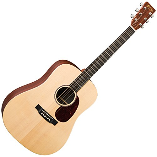 Martin-DX1AE-Acoustic-Electric-Guitar