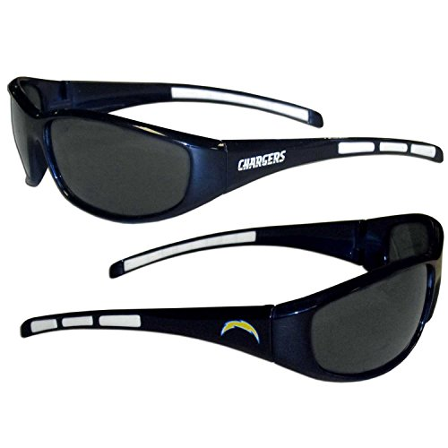 San Diego Chargers Sunglasses UV 400 Protection NFL Licensed - Diego Sun Sunglasses