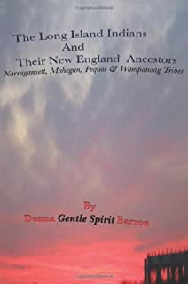 The Unkechaug Indians of Eastern Long Island (The