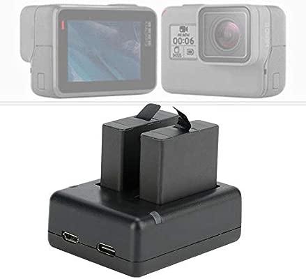 Vbestlife Battery Chager para cámara, Cámara Accesorio ...