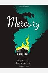 Mercury Hardcover