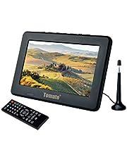 Tv Digital E Monitor 7 Polegadas Tomate Mtm 707