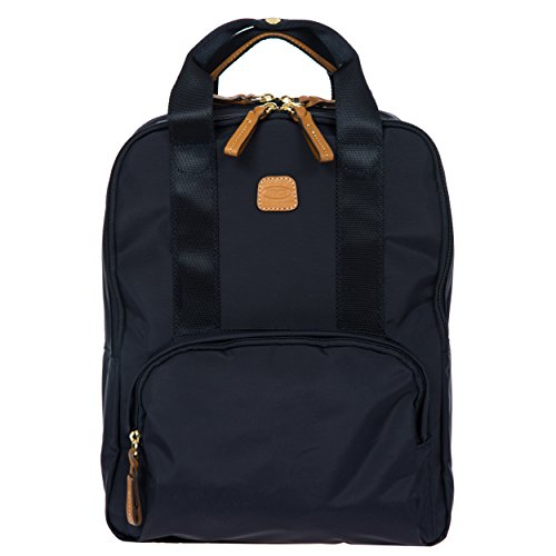 - Bric's USA Luggage Model: X-BAG/X-TRAVEL |Size: urban backpack | Color: NAVY