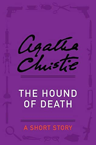the hound of death dramatised