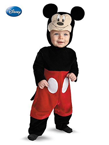 Disney's Mickey Mouse Costume for -
