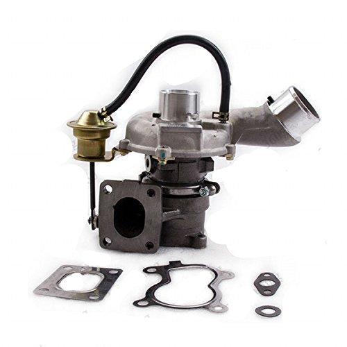 GOWE Turbo Turbocharger For RHF4H VL35 VL25 VG400007 55181245 71783881 Turbo Turbocharger For FIAT Doblo Punto II Idea Lancia Musa 1.9 JTD Multijet 8V 1.9L