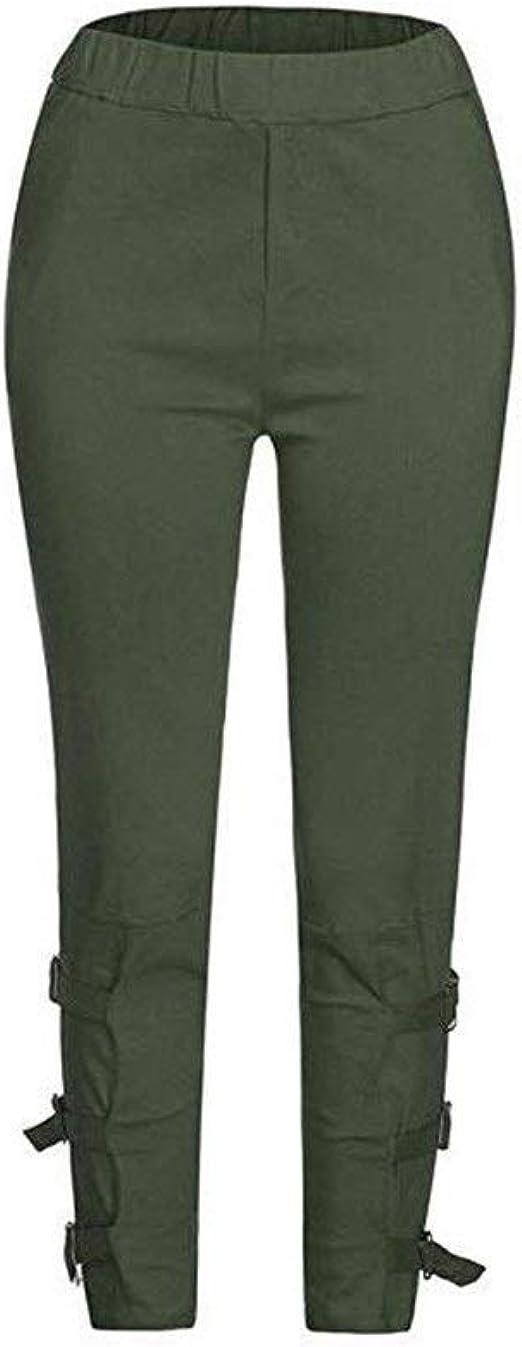 女性の ド蝶コーテ 大サイズのツーリングカジュアルズボンファッションのハーレムパンツスリム足帯状バンドル いシェイプ