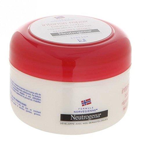Neutrogena Body Care Intensive Repair Body Balm For Very Dry Skin (Intense Repair Body Balm) 6.7 oz 6.7 Ounce Body Balm