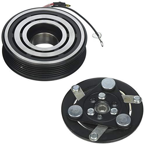 Wisepick AC Compressor Clutch Magnetic Assembly for Honda Civic CRV 12V