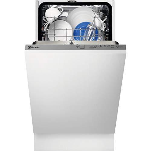 Electrolux TT4452 Totalmente integrado 9cubiertos A+ lavavajilla ...