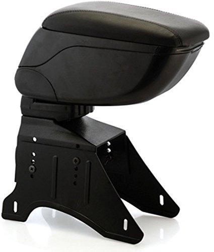 ACW Black Car Armrest for Maruti Eeco